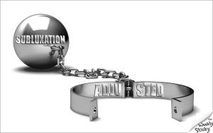 Subluzation Chain