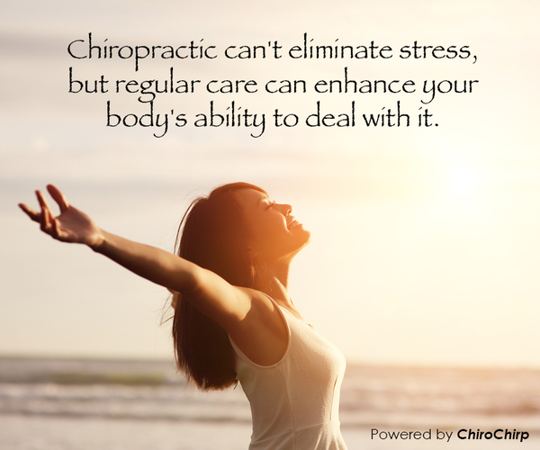 chiropractic can't